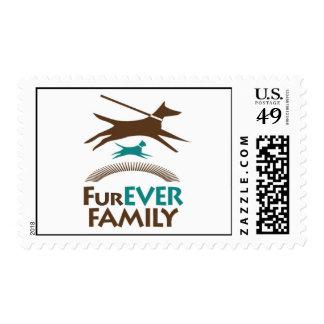Sellos de FurEverFamilyPDX