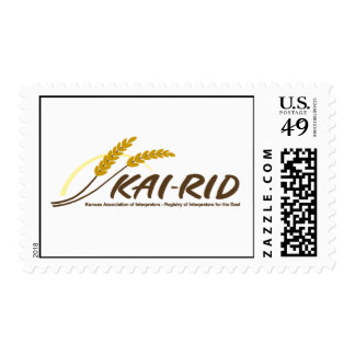 Sellos de KAI-RID