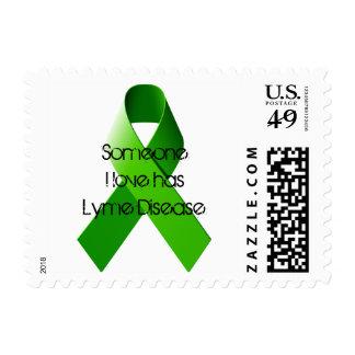 Sellos de la enfermedad de Lyme