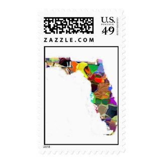 Sellos de la Florida