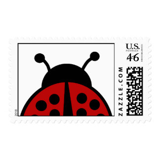 sellos de la mariquita