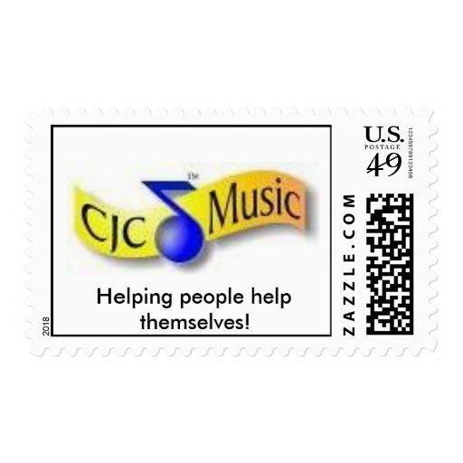 Sellos de la música de CJC