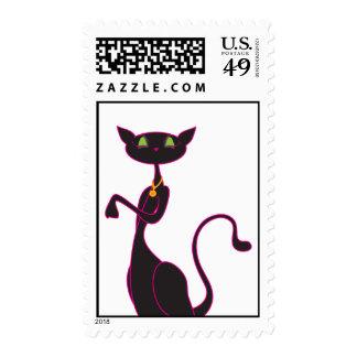 Sellos de Le Meow Noir