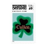 Sellos de los E.E.U.U. de la familia de Cullen