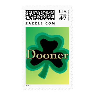Sellos de los E.E.U.U. de la familia de Dooner