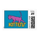 sellos de los gatitos