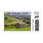 Sellos de los valles de Yorkshire