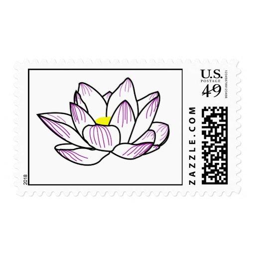 Sellos de Lotus