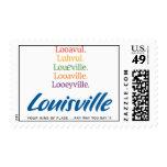 Sellos de Louisville