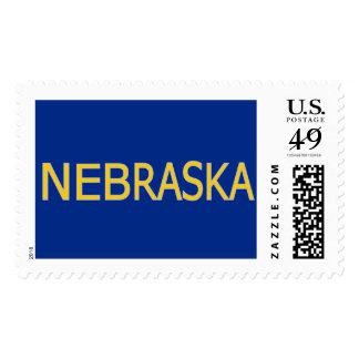 Sellos de Nebraska