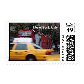 Sellos de New York City