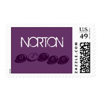 Sellos de Norton