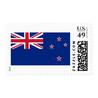 Sellos de Nueva Zelanda
