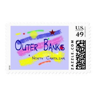 Sellos de Outer Banks