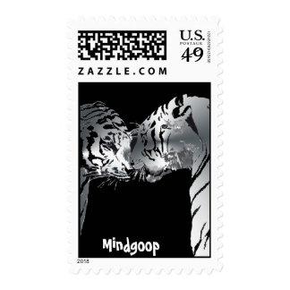 sellos de plata de los tigres