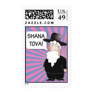 Sellos de SHANA TOVA
