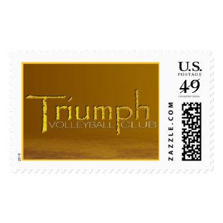 Sellos de Triumph