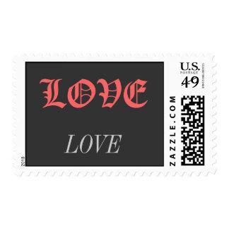 Sellos del amor