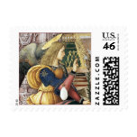 Sellos del ángel del renacimiento Pinturicchio SM