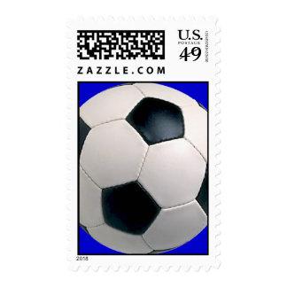 Sellos del balón de fútbol