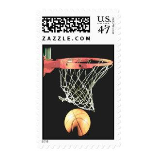 Sellos del baloncesto