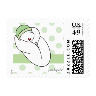 sellos del bebé del philoSophie's®