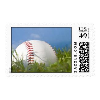 Sellos del béisbol del verano