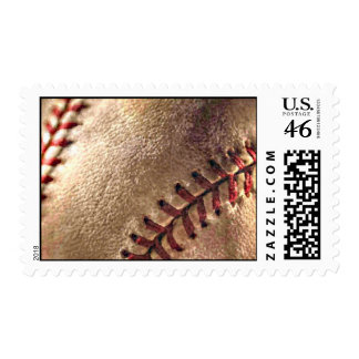 Sellos del béisbol del vintage