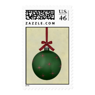 Sellos del bulbo del navidad