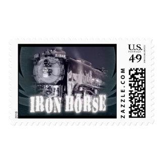 Sellos del caballo de hierro