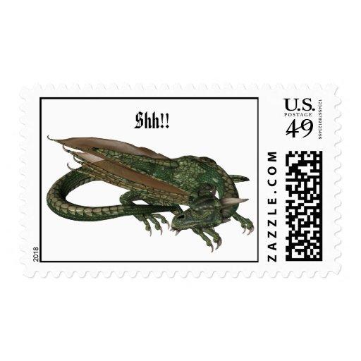 Sellos del dragón