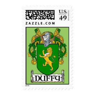 Sellos del escudo de armas de Duffy