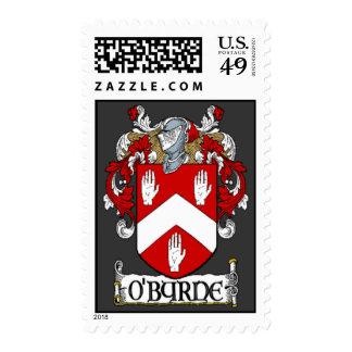 Sellos del escudo de armas de O Byrne