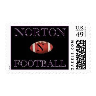 Sellos del fútbol de Norton