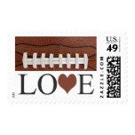 Sellos del fútbol del amor