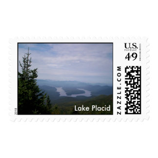 Sellos del Lake Placid
