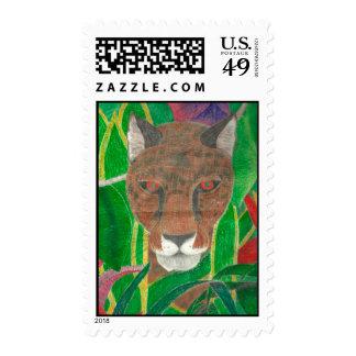 sellos del leopardo