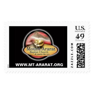 Sellos del monte Ararat