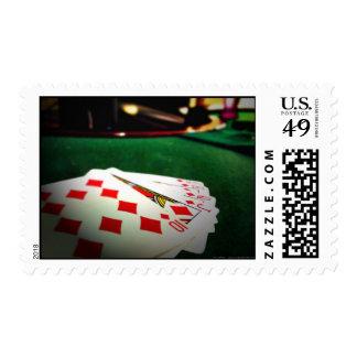 sellos del póker