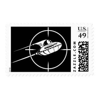 sellos del UFO