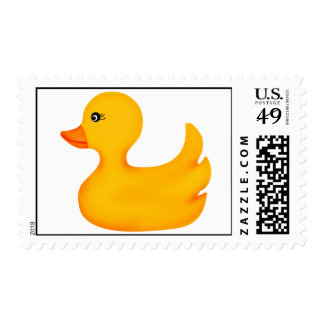 Sellos Ducky de goma