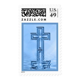 Sellos espirituales cruzados religiosos