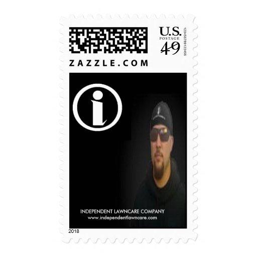 sellos independientes del tendero de la compañía d