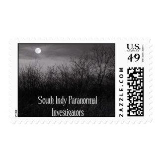 Sellos paranormales del sur de Indy