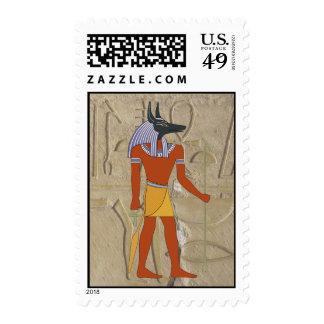 Sellos permanentes de Anubis