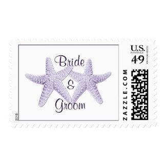 Sellos personalizados del boda