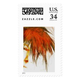 Sellos postales