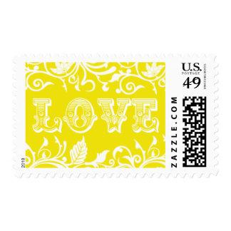 Sellos que se casan de los sellos el | del amor el