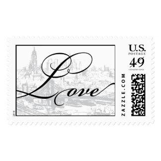 Sellos simples de Isabey del taller del amor el  
