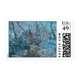 Sellos - USPS - serenata del paisaje marino
